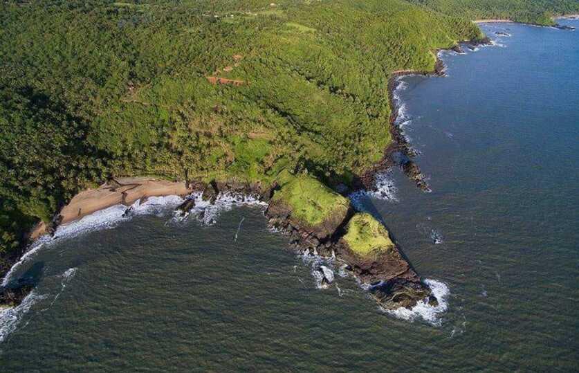 grand-island-Goa-aerial-view
