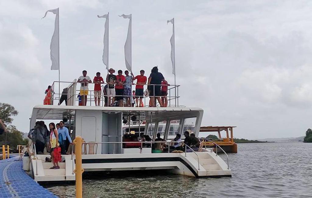 Adventure Boat trip Fun activities