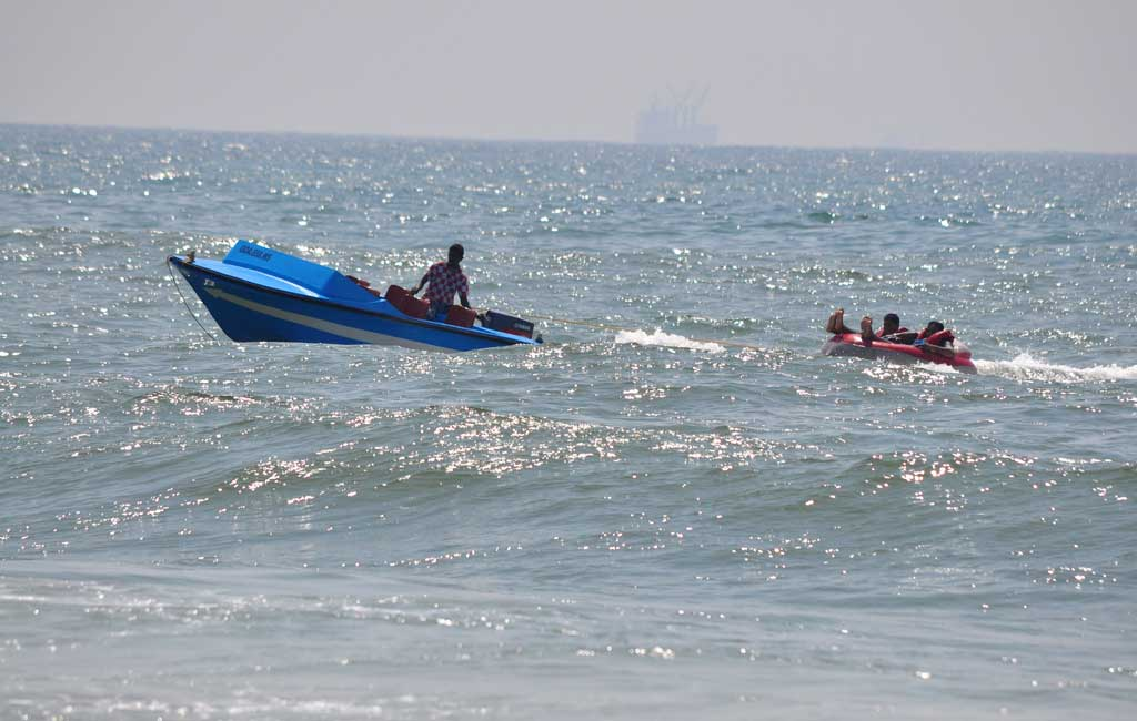 Bumper-Boat-ride-Goa
