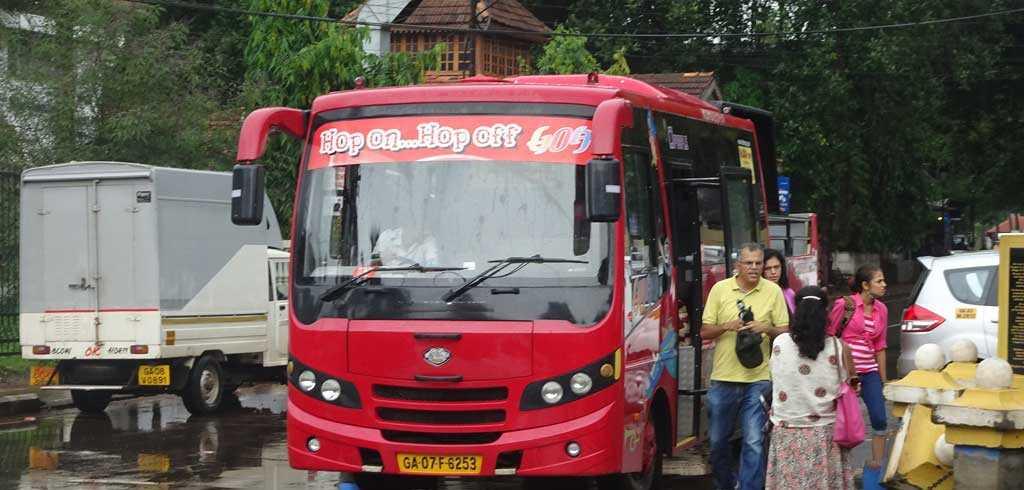 HOHO-Goa-Bus-Sightseeing