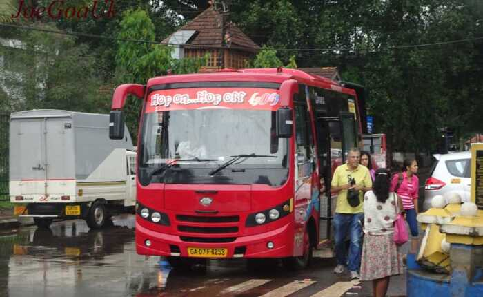 HOHO-Goa-Bus-Sightseeing