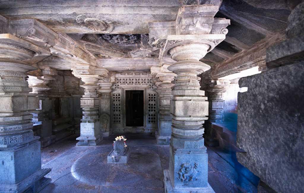 Tambdi-Surla-Temple-Goa