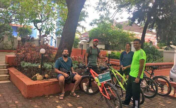 goa-bicycle-tour