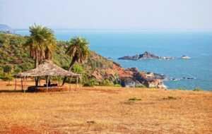 gokarna-beach