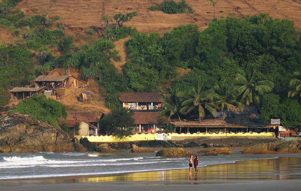 gokarna-beach-karnataka