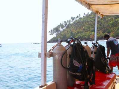 scuba diving-at-grand-island-goa