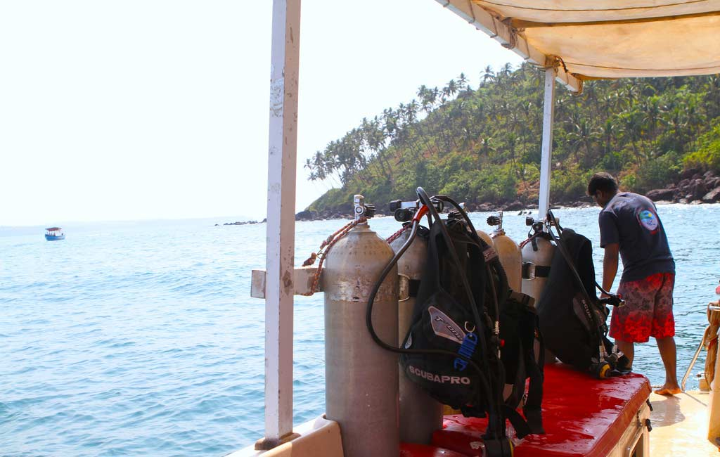 scuba diving-at-grand-island-goa