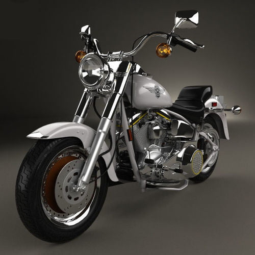 harley-davidson-fat-boy-rental-goa