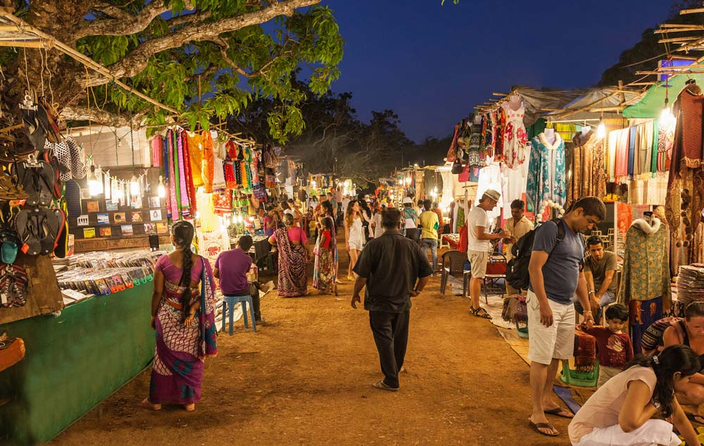 night-markets-in-goa