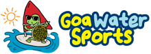 Goa Water Sports Logo