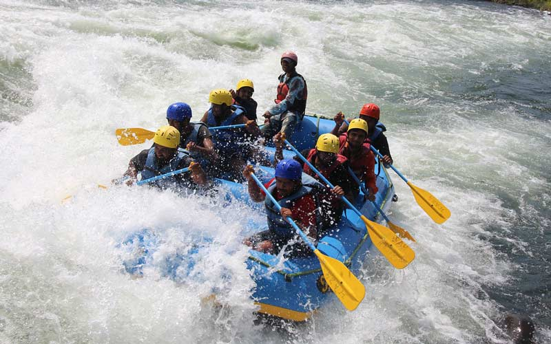 Mhadei-Rafting-Goa